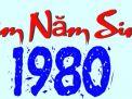 Chọn số sim đem lại vượng phát cho người sinh năm 1980