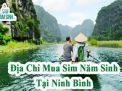 Địa chỉ mua sim năm sinh tại Ninh Bình UY TÍN