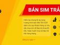Địa chỉ bán sim trả góp giá rẻ nhất hiện nay tại Hà Nội