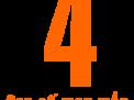 Ý nghĩa số 4 khi kết hợp với số khác như thế nào?