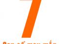 Ý nghĩa bất ngờ khi con số 7 kết hợp với các con số khác