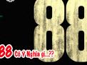 Số 88 có ý nghĩa gì trong giới chơi sim