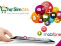Sim Mobifone tại chợ sim 24h cam kết giá gốc, rẻ nhất thị trường