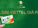 Xu hướng chọn sim số đẹp Viettel giá rẻ dành cho người thông thái