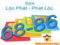 Sim đuôi 6868 là sim gì? Giá trị của nó như thế nào?
